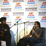 """Book Launch: Mo' Meta Blues by Ahmir """"Questlove"""" Thompson & Ben Greenman"""