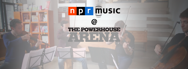 nprmusicatarena