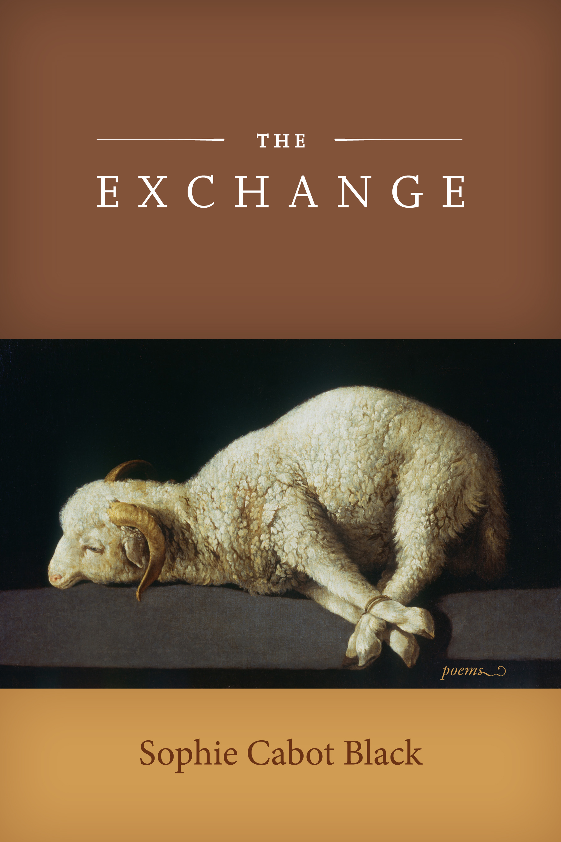 Book Launch: The Exchange by Sophie Cabot Black