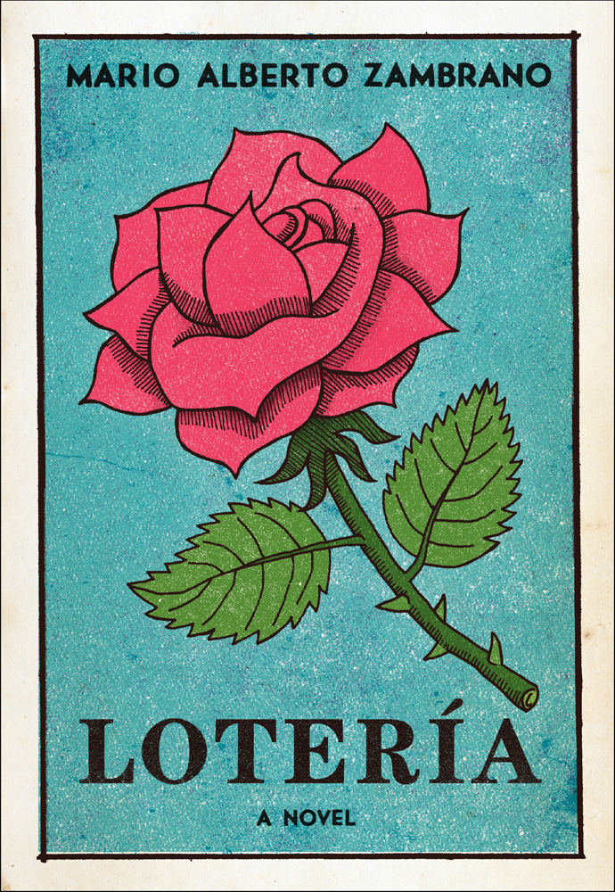 Book Launch: Lotería by Mario Alberto Zambrano