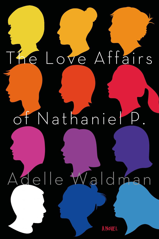 Book Launch: The Love Affairs of Nathaniel P. by Adelle Waldman with Teddy Wayne