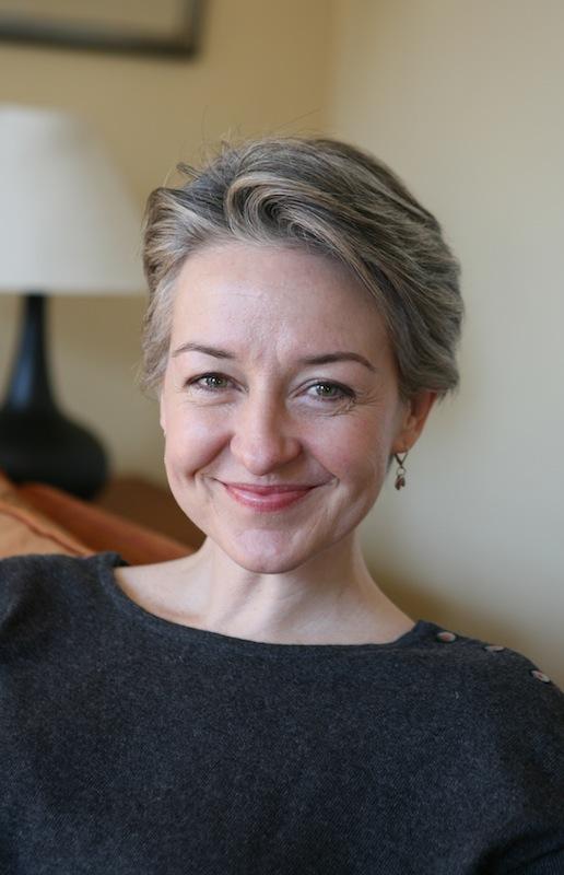 Ann Peters