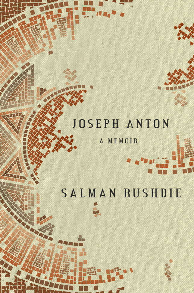 Image result for salman rushdie book