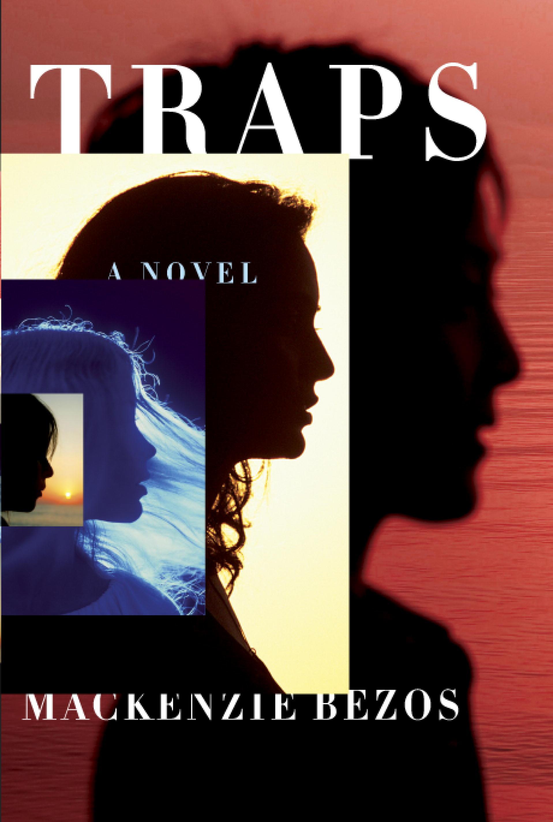 Book Launch: Traps by Mackenzie Bezos