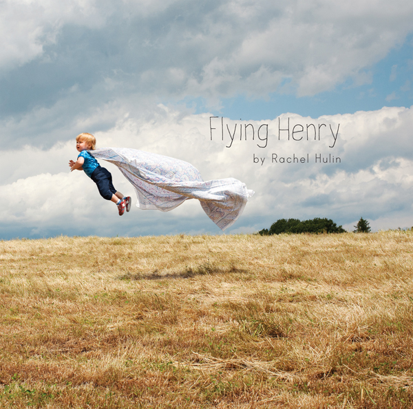 Story Time: Flying Henry by Rachel Hulin