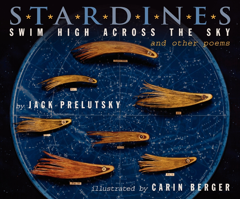 Story Time: Stardines Swim High Across the Sky
