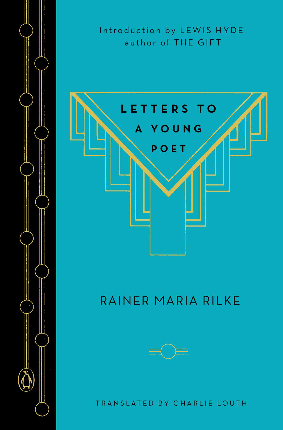 letters to a young poet letters to a poet is the book that changed my 13760 | Letters to a Young Poet1
