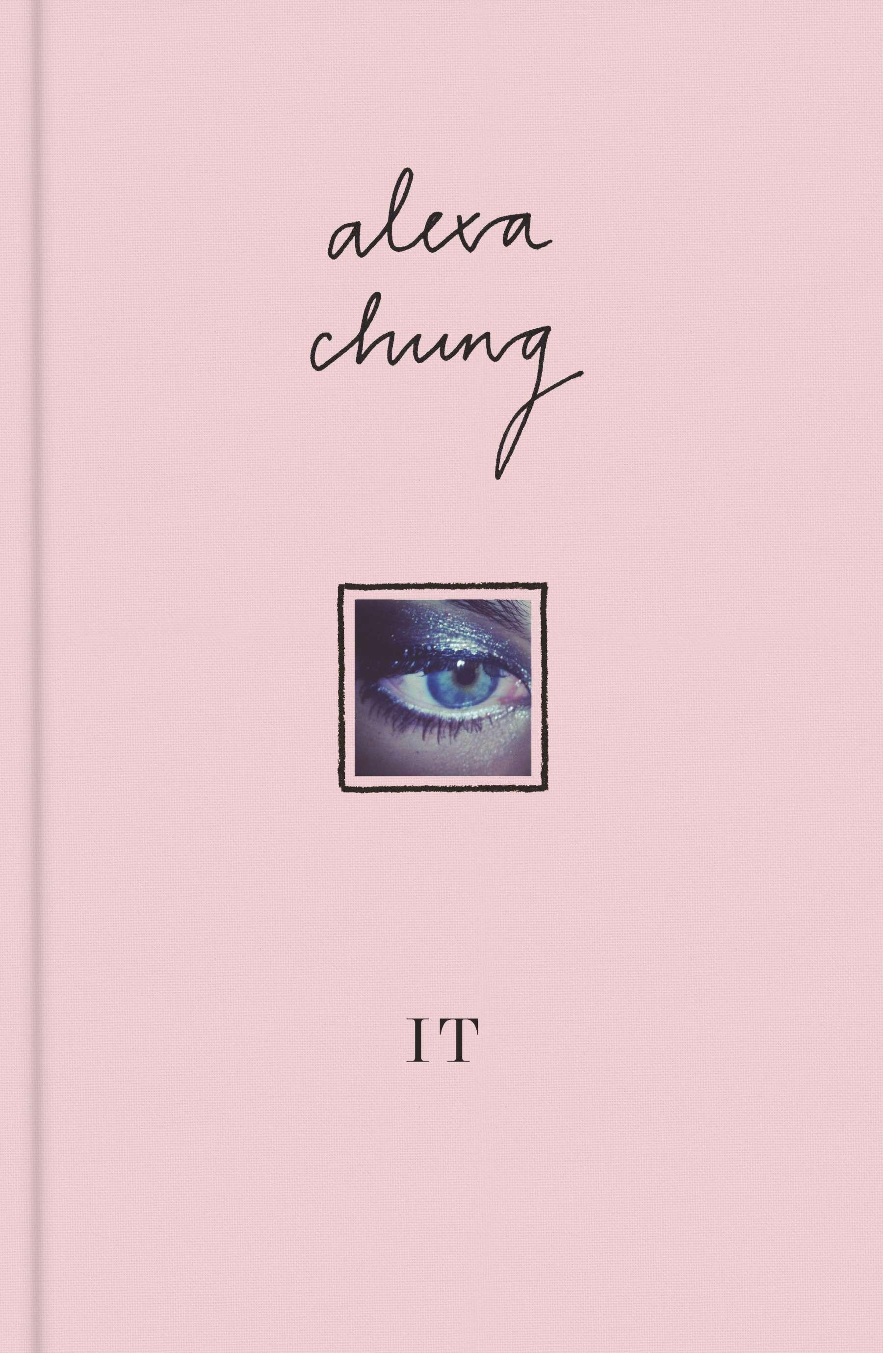 Book Launch: It by Alexa Chung, with Piera Gelardi from Refinery 29