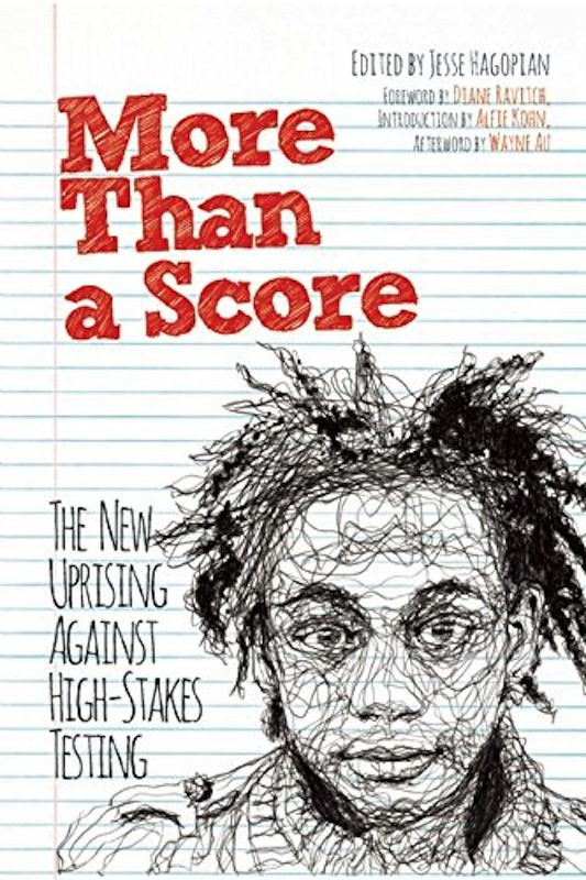Brooklyn Launch: More Than a Score: The New Uprising Against High-Stakes Testing