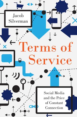 Book Launch: Terms of Service by Jacob Silverman