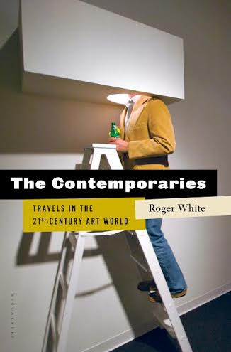 Book Launch: The Contemporaries by Roger White in conversation with Prem Krishnamurthy