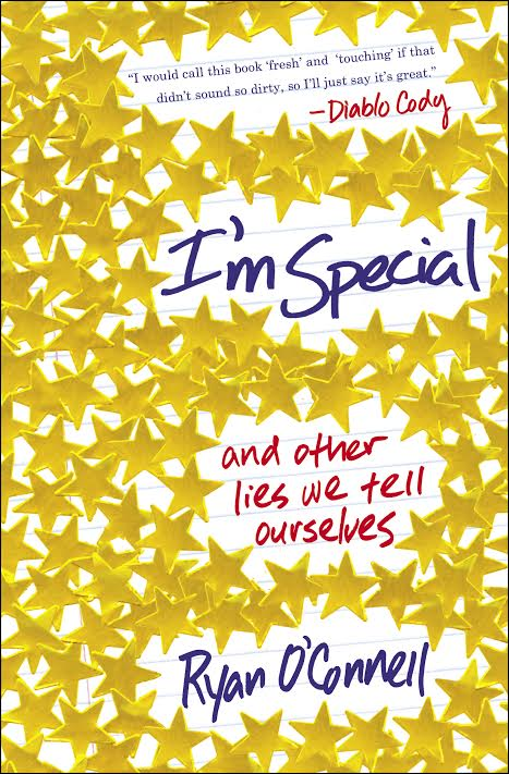 Book Launch: I'm Special: And Other Lies We Tell Ourselves by Ryan O'Connell in conversation with Jim Parsons
