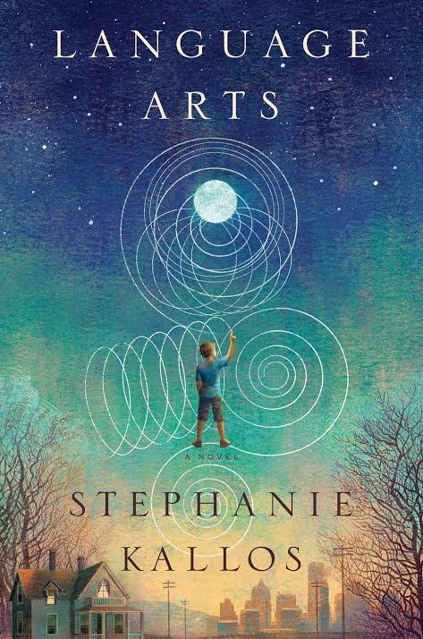 Book Launch: Language Arts by Stephanie Kallos