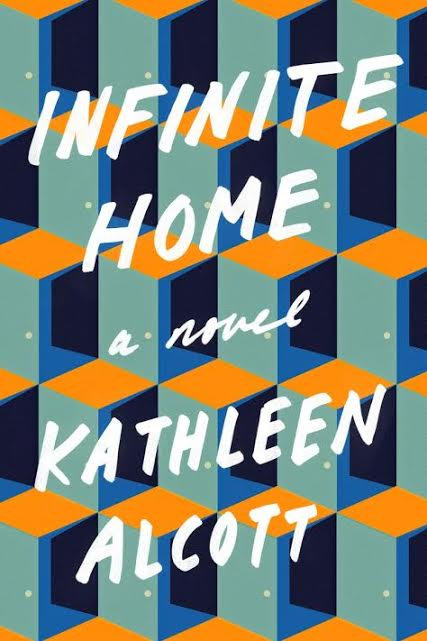 Book Launch: Infinite Home by Kathleen Alcott in conversation with Valaria Luiselli