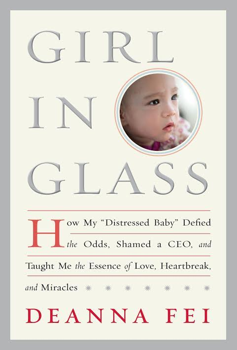 Book Launch: Girl in Glass by Deanna Fei