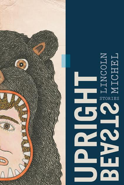 Book Launch: Upright Beasts by Lincoln Michel in conversation with Porochista Khakpour, co-hosted by Electric Literature and Coffee House Press