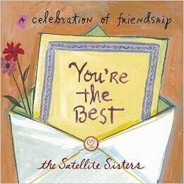 Book Launch: You're the Best by The Satellite Sisters