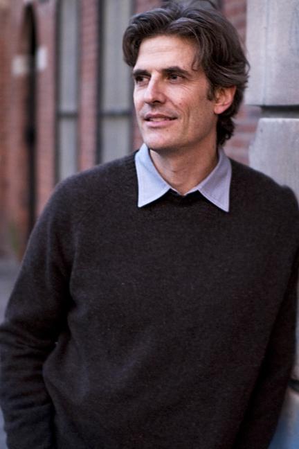 Stephen Savage