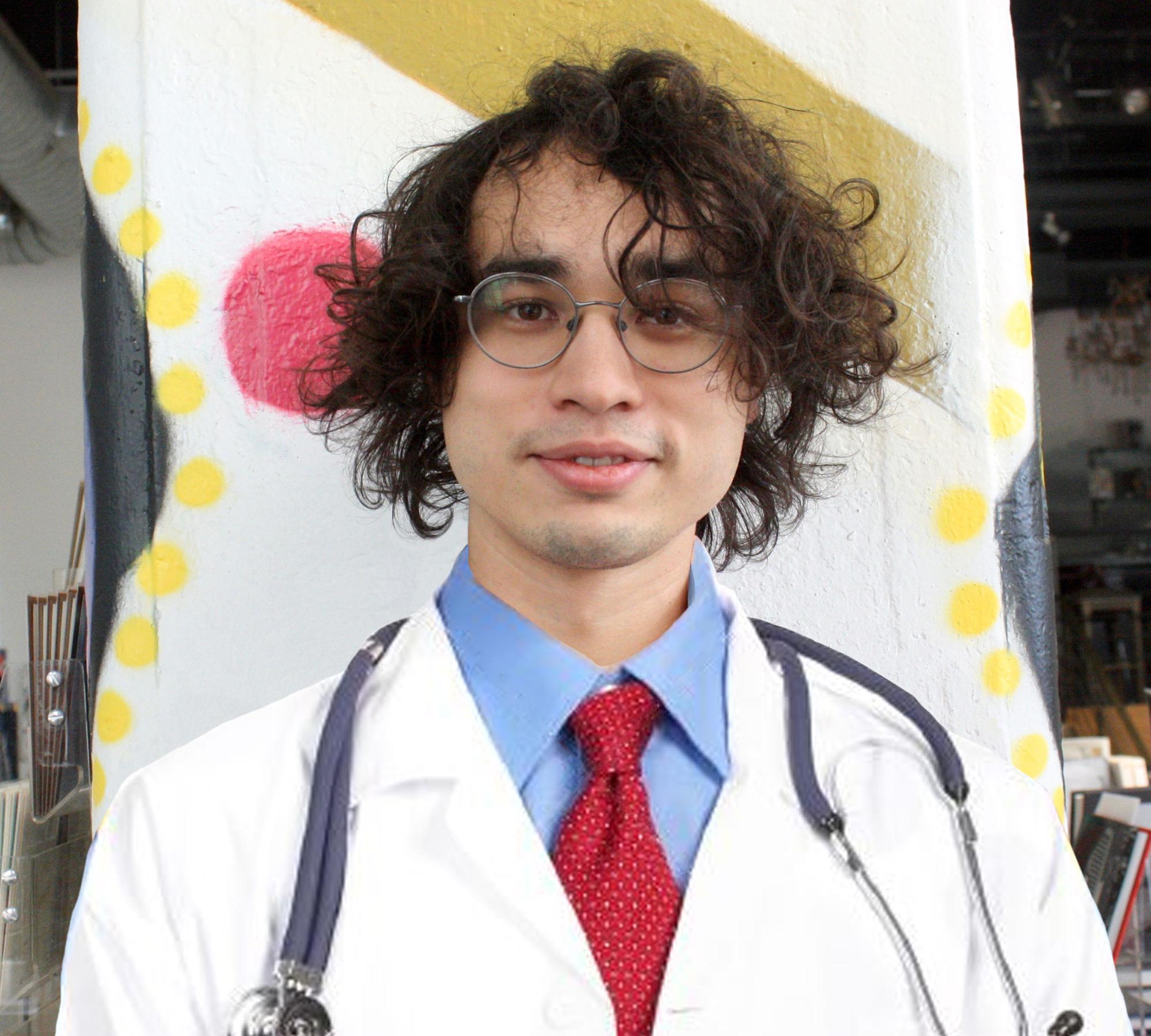 Chris doctor