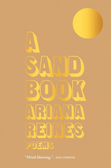 Sand Book